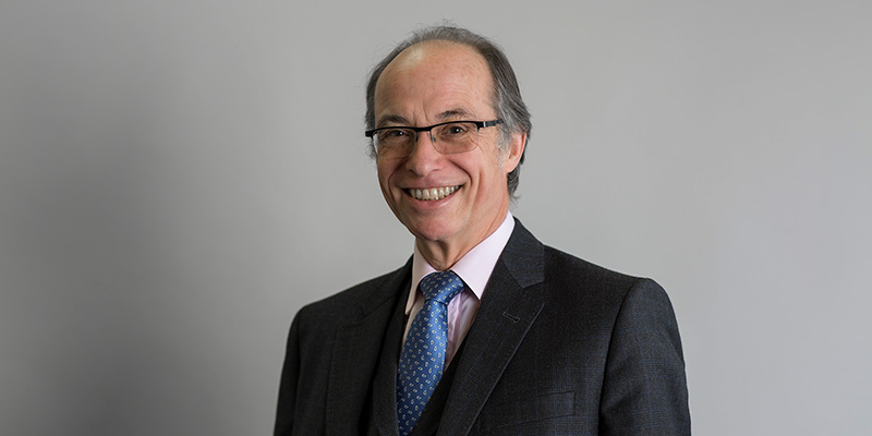 Christopher Sharp QC