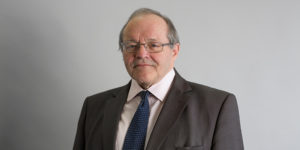 Ian Bullock