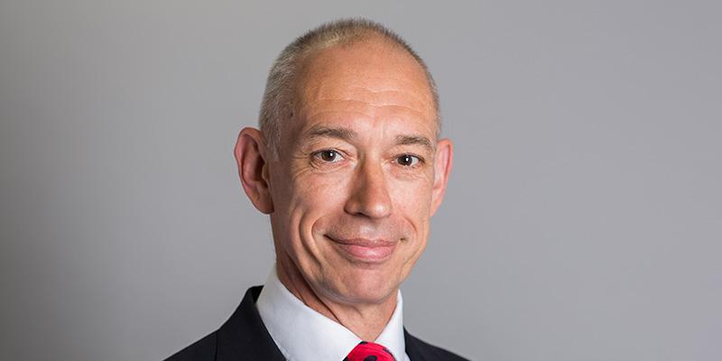 Tim Leader