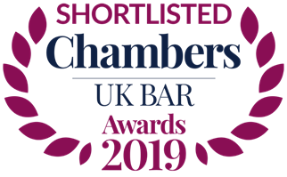 Chambers of the Year 2019